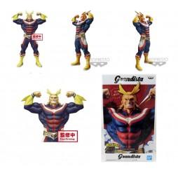 My Hero Academia - Boku no Hero Akademia - Grandista - All Might - Figure 28 cm