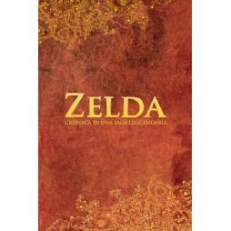 ZELDA: Cronaca di una Saga Leggendaria