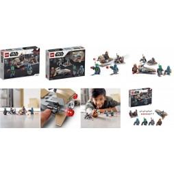 LEGO - Star Wars - Mandalorian Battle Pack 75267