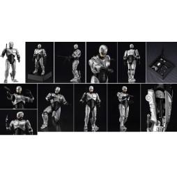 Hagane Works - Sentinel/Good Smile - Robocop Movie - Robocop