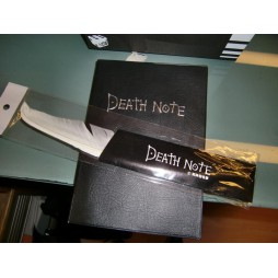 Death Note - Piuma Naturale per scrivere sul Death Note