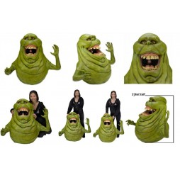 Ghostbusters - 1:1 Lifesize Prop Replica Stunt Puppet - Slimer Life Size Fig (Grandezza Reale)