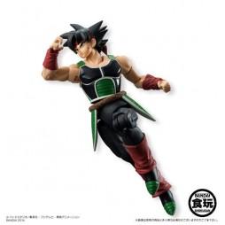 Dragon Ball Shodo Neo - Bardock Action Figure