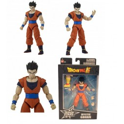 Dragon Stars Series Action Figure Bandai - Dragon Ball Super: Mystic Gohan (Son Gohan) Action Figure - Series 6 Ver.