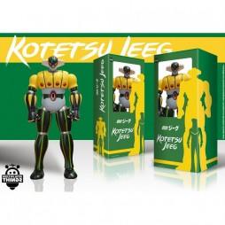 Kotetsu Jeeg - Jumbo Marmit 60 cm By HL PRO Multiplayer Things - Jeeg Anime Colour Version Limited 1000 pcs/World