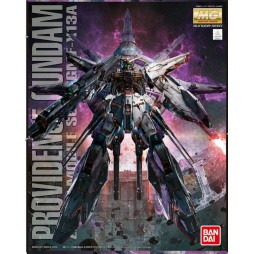 MG Master Grade - Seed - Z.A.F.T. Mobile Suit ZGMF-X13A Providence Gundam 1/100