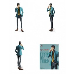 Lupin The 3rd - Lupin III - Master Stars Piece - Part 5 2 S1 - Lupin III Giacca Verde