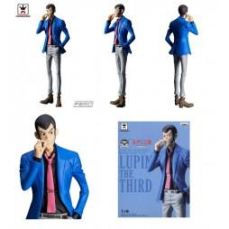 Lupin The 3rd - Lupin III - Master Stars Piece - Part 5 5 S4 Italian Game - Lupin III Giacca Blu
