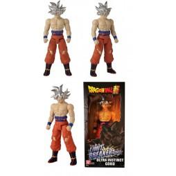 Limit Breaker Series Action Figure Bandai - Dragon Ball Super: Ultra Instinct Son Gokou (Dragon Ball Super) Action Figur