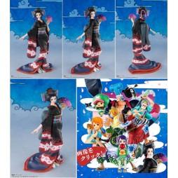One Piece - Figuarts Zero - Nico Robin - Orobi