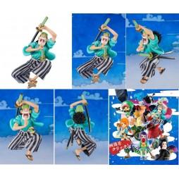 One Piece - Figuarts Zero - Wano Kuni - Usopp - Usohachi