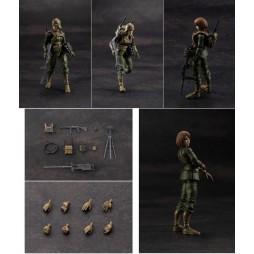 Kido Senshi Gundam 0079 - Mobile Suit Gundam 0079 - Gundam Military Generations - Action Figures - Principality Of Zeon
