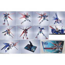 Metal Robot - The Robot Spirits - ZGMF-X56S/a - Force Impulse II Gundam