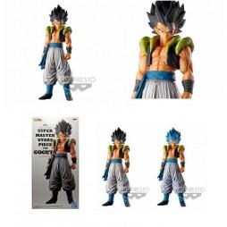 Dragon Ball Super: Broly The Movie - Super Master Stars Piece - The Gogeta - Figure
