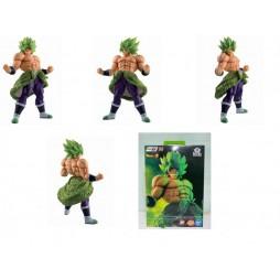Dragon Ball Super - Ichibansho - King Clustar 5.9 Son Gokou Day - Broly Super Saiyan Full Power (ULTIMATE VARIATION)
