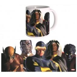 Marvel Comics - Alex Ross Art - Tazza - Mug Cup - The X-Men 02 - Semic