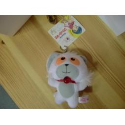 Mahou no Tenshi Creamy Mami - Nega - Mascot Key Chain, Plush Peluche 2