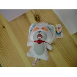 Mahou no Tenshi Creamy Mami - Nega - Mascot Key Chain, Plush Peluche 3