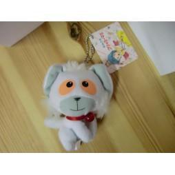 Mahou no Tenshi Creamy Mami - Nega - Mascot Key Chain, Plush Peluche 4
