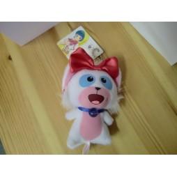 Mahou no Tenshi Creamy Mami - Posi - Mascot Key Chain, Plush Peluche 1
