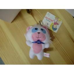 Mahou no Tenshi Creamy Mami - Posi - Mascot Key Chain, Plush Peluche 2