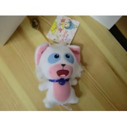 Mahou no Tenshi Creamy Mami - Posi - Mascot Key Chain, Plush Peluche 3