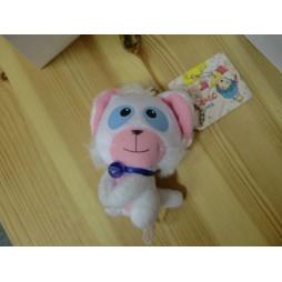 Mahou no Tenshi Creamy Mami - Posi - Mascot Key Chain, Plush Peluche 4