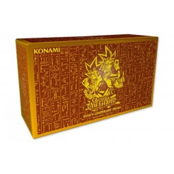 Yu-Gi-Oh! - Mazzo Carte - LEGENDARY DECKS II - Collector\'s Edition Box Set