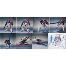Metal Robot - The Robot Spirits - ZGMF - A.F.U.G. Mobile Suit MSZ- 006 Z Gundam