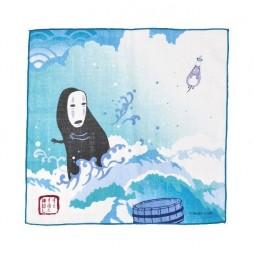 Sen to Chihiro no kamikakushi (Spirited Away) - La città incantata - No face Kaonashi and Bo Mini Towel