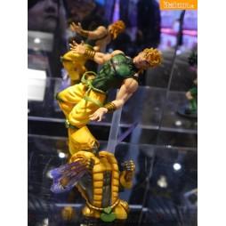 JoJo\'s Bizarre Adventure - DX Collection Figure - The Rival VS All Star Battle Dio