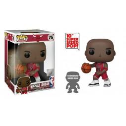 POP! Basketball 075 NBA Michael Jordan (Chicago Bulls) Super Sized Pop 25 cm Edition Vinyl Figure
