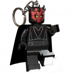 LEGO Star Wars - Keyring 3D - Darth Maul LED Torch