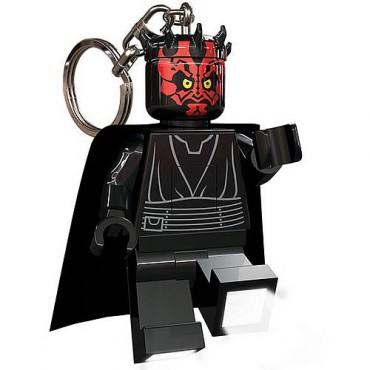 LEGO Star Wars - Keyring 3D - Darth Maul LED Torch