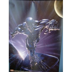 Marvel Comics - Poster - Dream Colours - Silver Surfer