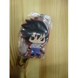 Naruto - Keyring - 2D Gomma - Sasuke