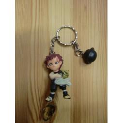 Naruto - Keyring - PVC Figure - Gaara