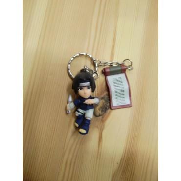 Naruto - Keyring - PVC Figure - Shikamaru