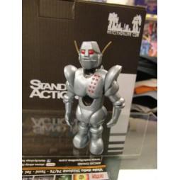 Ganbare Robocon Member Part.1 Bandai Gashapon Figures Set - Robo Gantsu Sensei