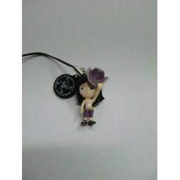 One Piece - Strap - One Piece Log Memories 02 - SET - Nico Robin Cowboy