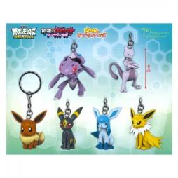 Pokemon Figure Keyholder 1 2013