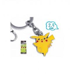 Pokemon Pikachu 2D Keyring