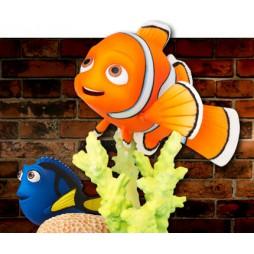 Revoltech - Disney Pixar - 001 - Nemo & Dori