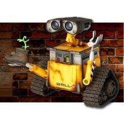 Revoltech - Disney Pixar - 002 - Wall-E
