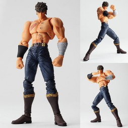 Revoltech - Hokuto No Ken Revolution - 011 - Kenshiro Final Fight Version