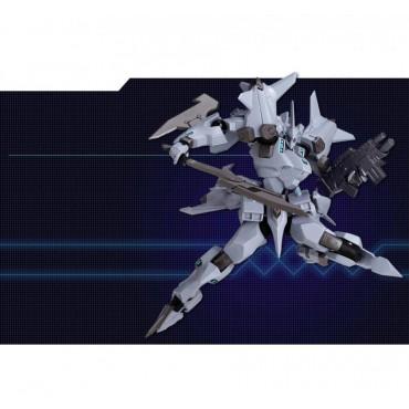 Revoltech - Muv-Luv - 003 - EF-2000 TYPHOON Cerberus