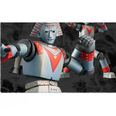 Revoltech - Sci-Fi - 009 - Giant Robot