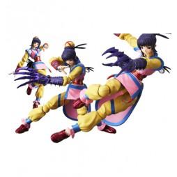 Revoltech - SFO - 002 - Tei-Ren Street Fighter Online