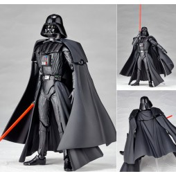 Revoltech - Star Wars - 001 - Darth Vader