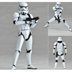 Revoltech - Star Wars - 002 - Storm Trooper